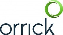 Orrick, Herrington & Sutcliffe (UK) LLP