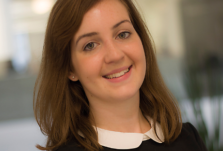 Interview with Amelia Cowell, Vacation Scheme Student at PwC