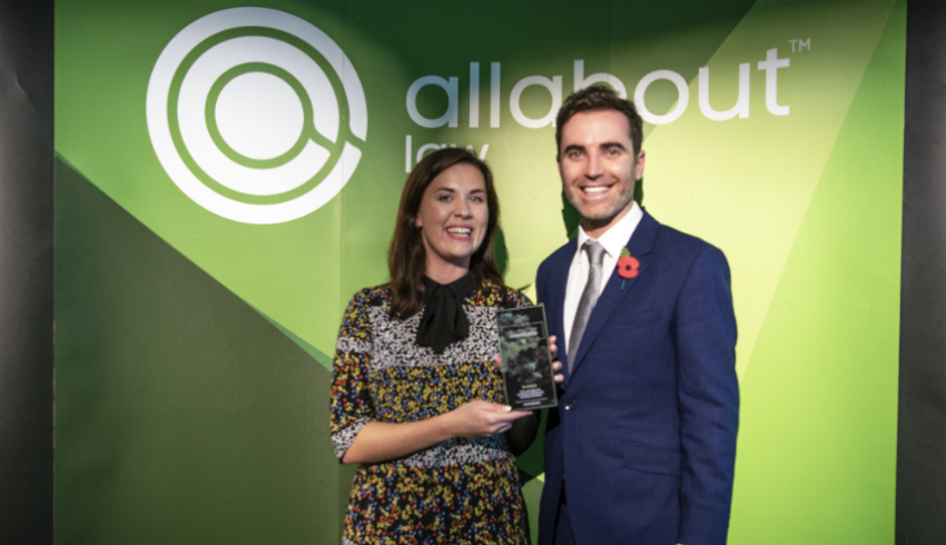 AllAboutLaw Awards 2018: top law firms recognised | AllAboutLaw