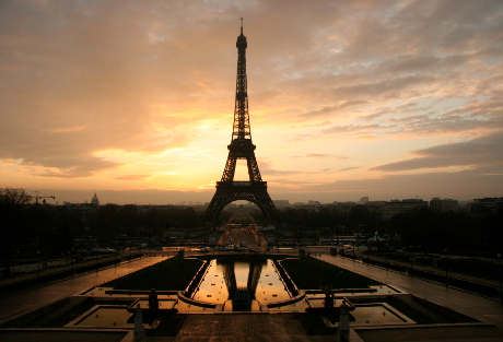 An International Secondment in Paris