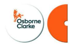 Osborne Clarke LLP