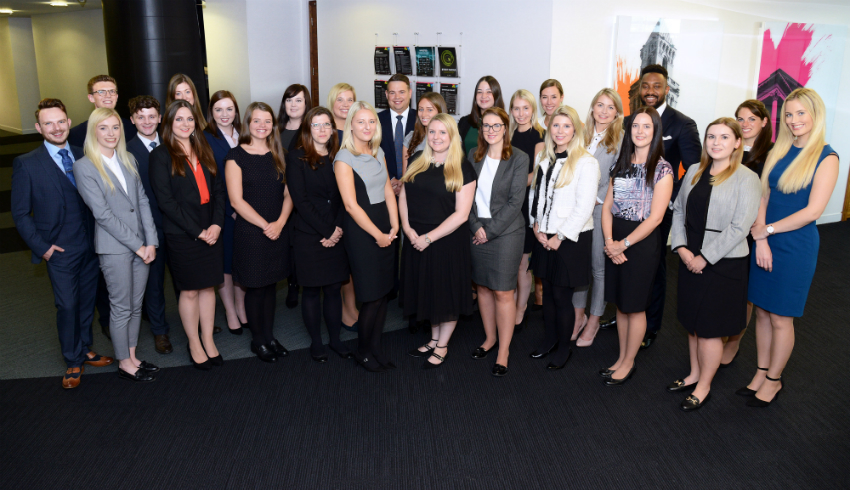 Shoosmiths reveals expansion plans for trainee solicitor programme