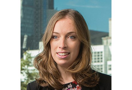 Talking International Secondments with RPC's Sophie Tuson