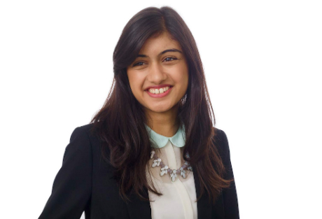 'A Day in the Life' with Mills & Reeve Trainee, Inderpreet Heire