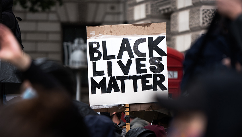 Law Firms & Black Lives Matter: why diversity is more important than ever for commercial law firms