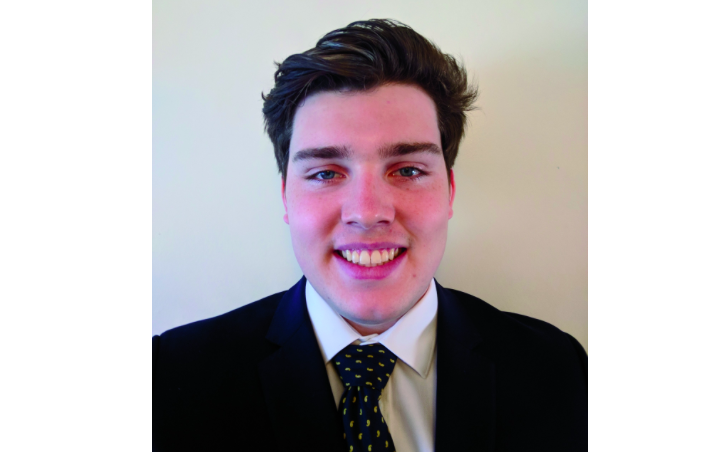 Interview with Anthony Cunningham, Vacation Scheme Student at Mayer Brown
