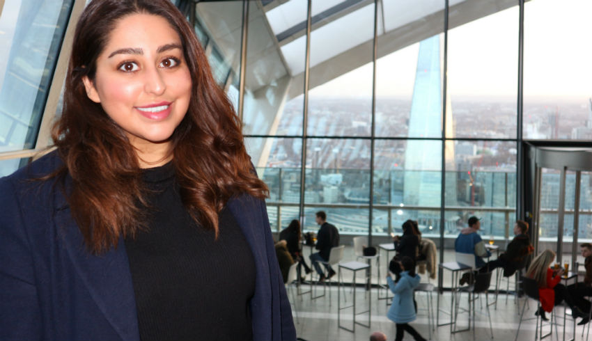 Freshfields: a day in the life of a trainee